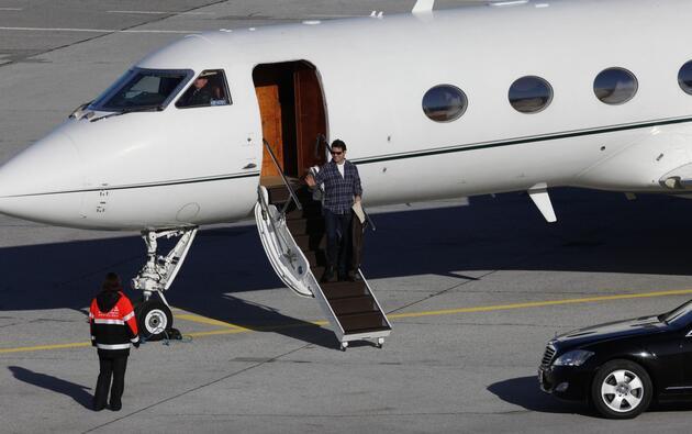Puesto 7: Tom Cruise también tiene su lugar en el ranking, junto a su av...