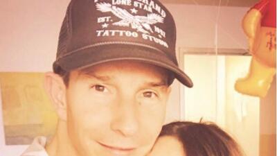 Andrea Legarreta y Erik Rubín: Su historia de amor