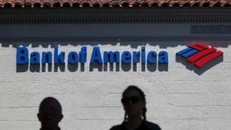 Bank of America detalló que es uno de los bancos que contribuyen con sus...