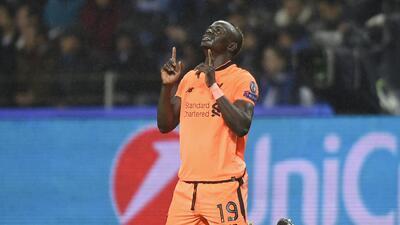 En fotos: Liverpool humilló 5-0 a Porto y deja desahuciados a los mexicanos