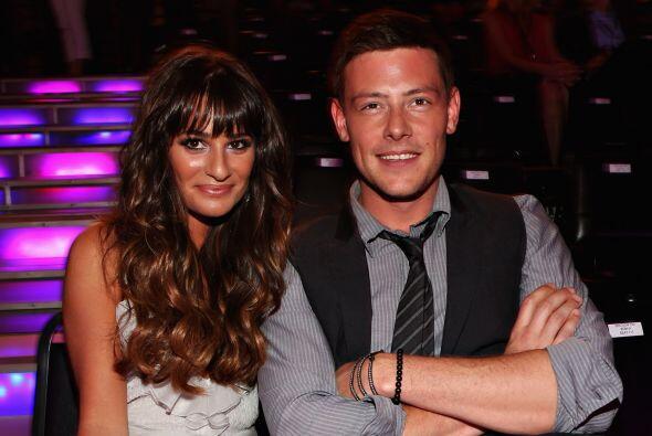 Cory Monteith tenía un pasado de adicción a sustancias, pero su novia Le...