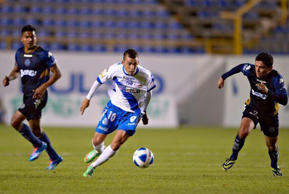 6.- Desde que la Copa MX bajo este formato, en el Apertura 2012, no ha s...