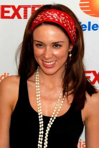 """A inicios del 2011 Jacqueline Bracamontes dio vida a """"Irma de los Peces""""..."""