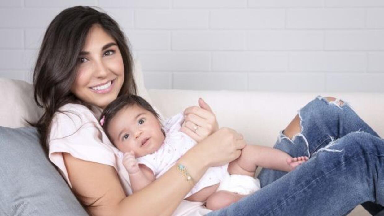 La licencia por maternidad se acaba, y se acerca la hora de volver a la...