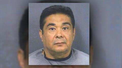 Rubén Bolivar fue sentenciado a cadena perpetua más 68.5 a...