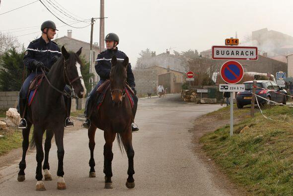Esta aldea tiene 188 habitantes, pero los rumores apocalípticos han atra...