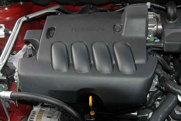 Su motor de 2.0 litros con 140 caballos de fuerza tiene un empuje parejo...