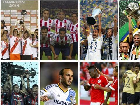 La revista Forbes elaboró el ranking de los 30 equipos más...
