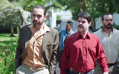 hermanos Beltran Leyda en El Chapo