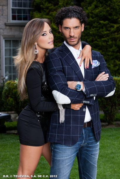 Cuando descubrimos que es la amante de Rogelio, el prometido de Alma, a...