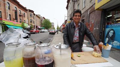 Vendedores ambulantes quieren legalizar la venta en la calle
