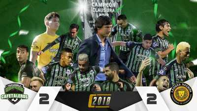Tapachula es campeón del Ascenso MX… pero no puede ascender