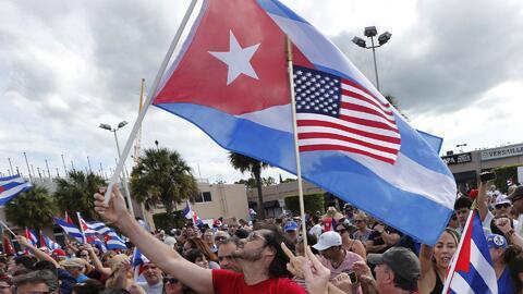 ¿Cuál será el futuro de la política de Estados Unidos hacia Cuba?