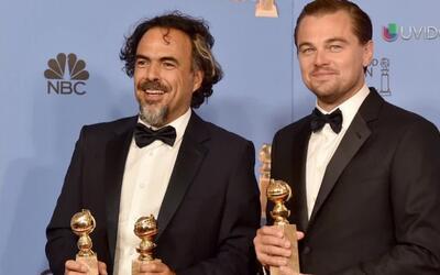 Los ganadores de los Golden Globes