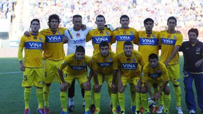Grupo Pachuca adquiere al Everton de Chile