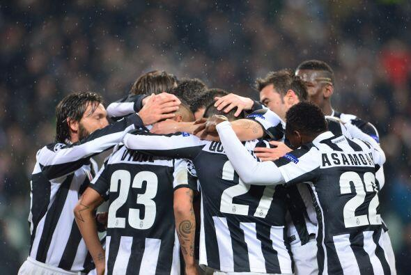 Juventus firmaba un triunfo a medio gas, que sumado a los tres tantos de...