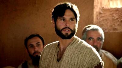 Jesús les aseguró a varios hebreos que la profecía del Mesías se cumplió con su llegada