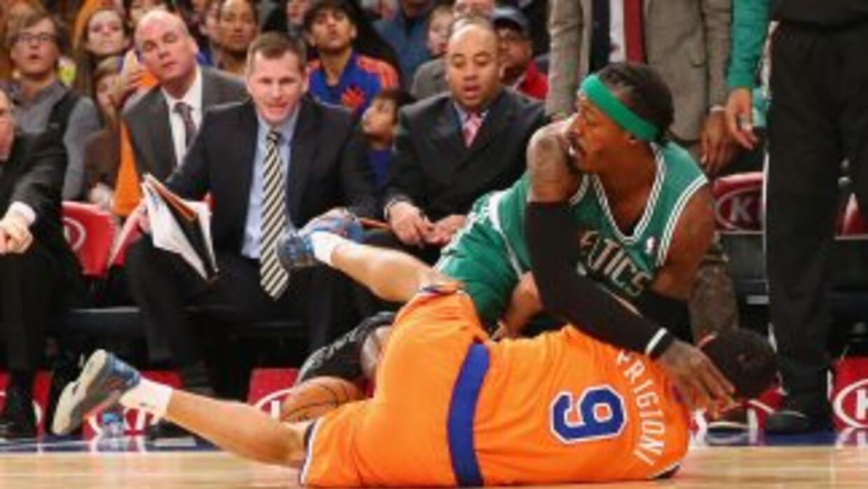 Celtics vs Knicks