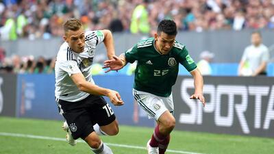 Las tres mejores selecciones de la primera jornada en Rusia 2018