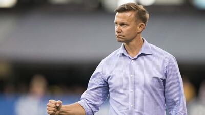 """El DT de NY Red Bulls se encuentra en """"conversaciones avanzadas"""" con RB Leipzig de la Bundesliga"""