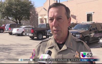 Autoridades del condado Williamson investigan una falsa amenaza de bomba