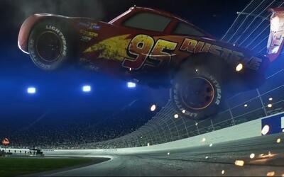 """Cars 3 - """"La Nueva Generación"""" Teaser"""