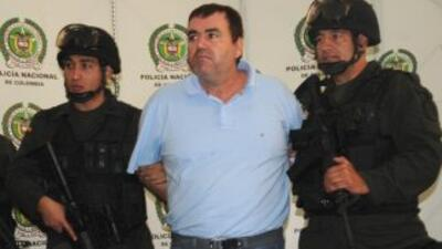 El presunto capo Walid Makled fue extraditado a Venezuela por cargos de...