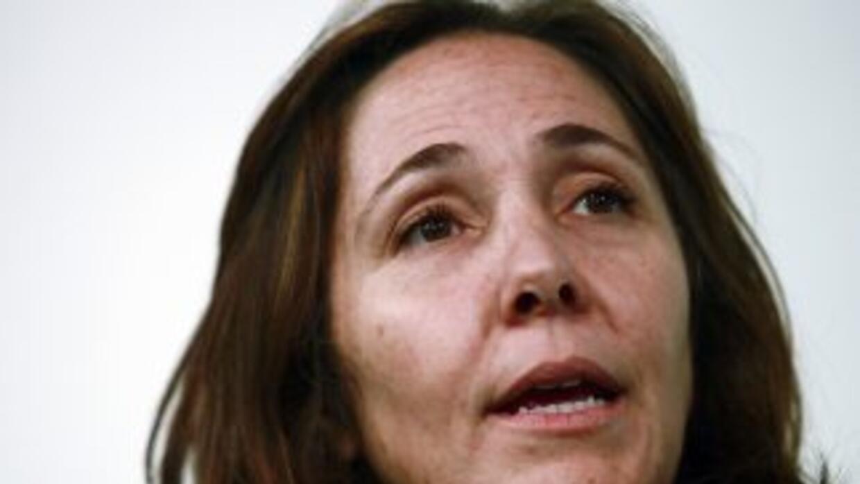 """Mariela Castro, hija del presidente cubano Raúl Castro, calificó de """"pol..."""