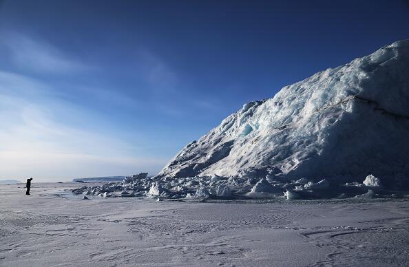 El búnker helado para preservar semillas de la Tierra en Noruega sufre u...