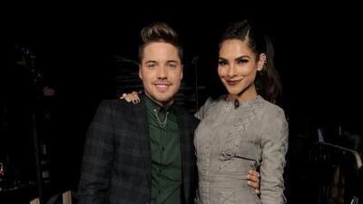 Alejandra y Wiliam