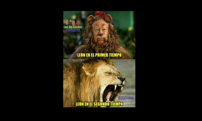 Memes jornada 3 Clausura 2016