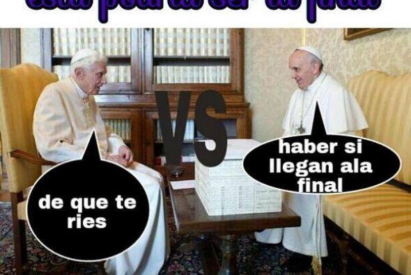 Debate entre Papas. Todo sobre el Mundial de Brasil 2014.