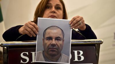 Más detenidos por fuga de El Chapo Guzmán