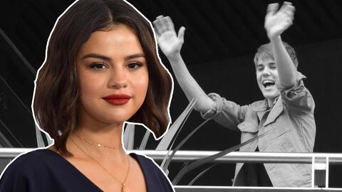 Selena Gómez thumb