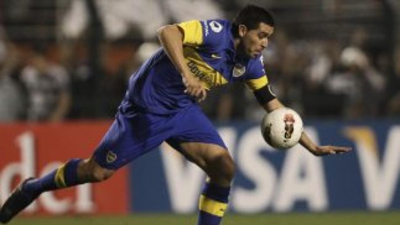 Juan Román Riquelme no volverá a vestor la camisa de Boca.