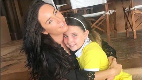 ines y su hija