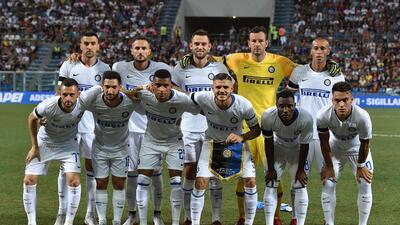 El Inter de Milán tiene un desastroso debut ante un equipo cinco veces más barato