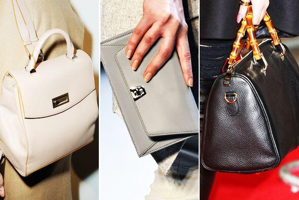 Descubre cuál es el tipo de bolso que le va a tu estilo de vida y...