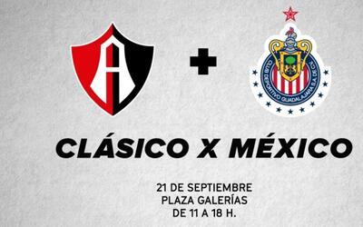 Clásico por México