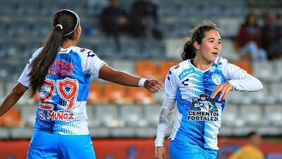Pachuca a la cima, la Liga Femenil MX tienen nuevas líderes