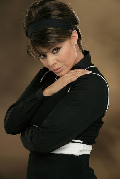 Yadhira Carrillo, casada con un prominente abogado también est&aa...