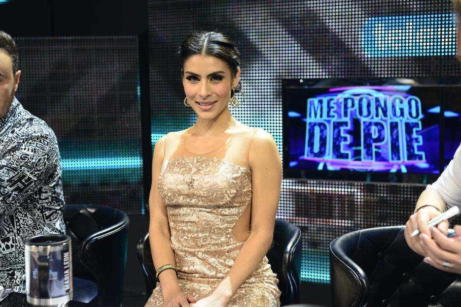 Bellezas Me Pongo De Pie Show 6