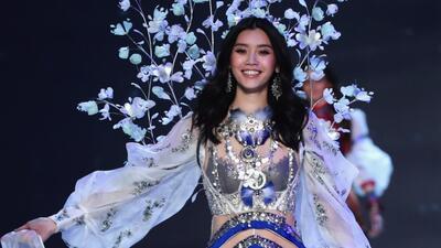 Victoria's Secret Ming XI