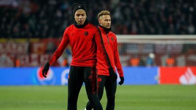 Dato inapelable: cuando Neymar y Mbappé anotan gol en la Champions, el PSG gana