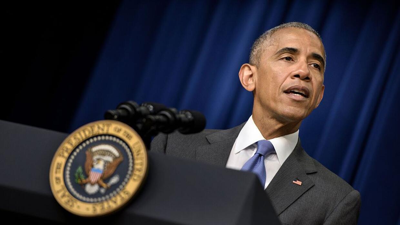 Obama reacciona a fallo de la Corte Suprema