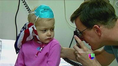 La importancia de reconocer los síntomas del cáncer en los niños