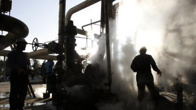 EEUU reimpone todas las sanciones contra Irán