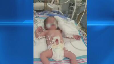 Padre en Cuba y una mujer en Miami se disputan la custodia de recién nacida cuya madre murió en el parto
