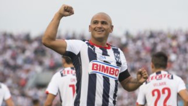 Humberto Suazo.