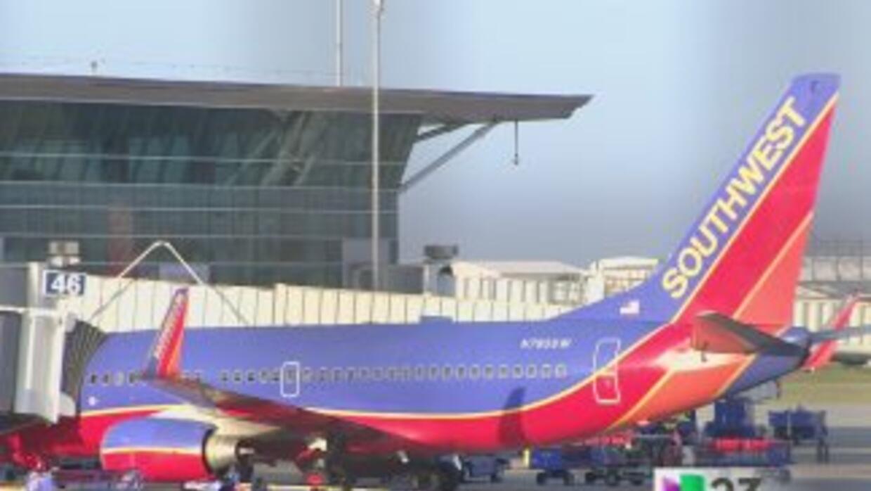 """La FAA argumentó que a partir de 2006, Southwest realizó """"cambios estéti..."""